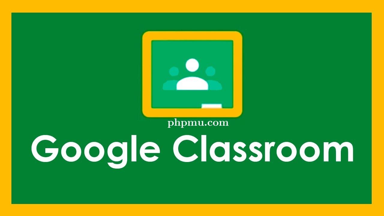Jadwal Kuliah Daring Google Classroom Tahun Akademik 2020/2021